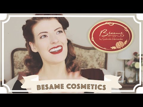 Classic Color Lipstick by Besame #11