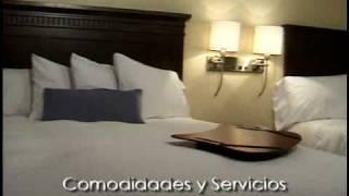preview picture of video 'Nuevo Hampton Inn and Suites by Hilton  Mexico City/Centro Historico (en Español)'