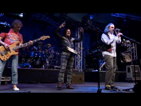 Quartz - Marillion with Alessandro Carmassi