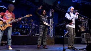 Quartz - Marillion with Alessandro Carmassi