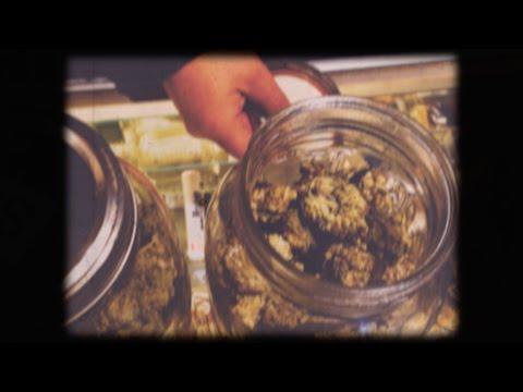 Mono & Nikitaman - Kein Weed (offizielles Musikvideo)