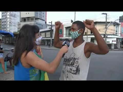 TURMA DO BARRA: Você sabe quais são os significados das cores da bandeira do Brasil?