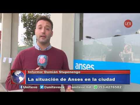 Atención resentida en Anses