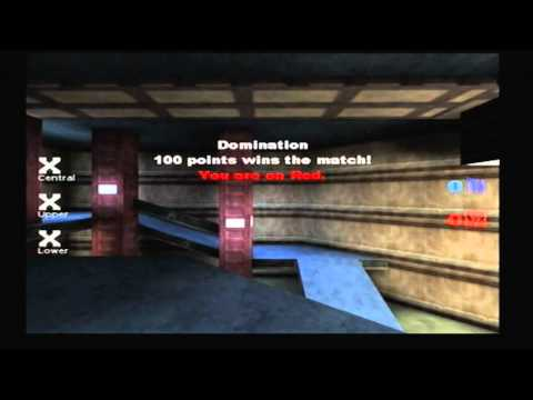 unreal tournament 2004 playstation 2