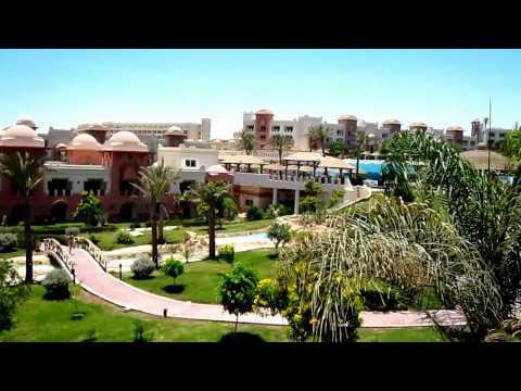 Hotel SERENITY MAKADI HEIGHTS, Egypt , Makadi Bay, 2011