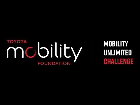 Toyota poszukuje nowych technologii mobilności