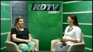 Entrevista Bem Viver no RDNews