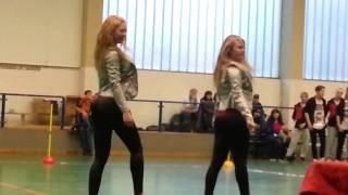 Anna und Sarah Dance Award