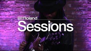 "Roland Sessions: LIZ LOKRE ""Rise Up"""