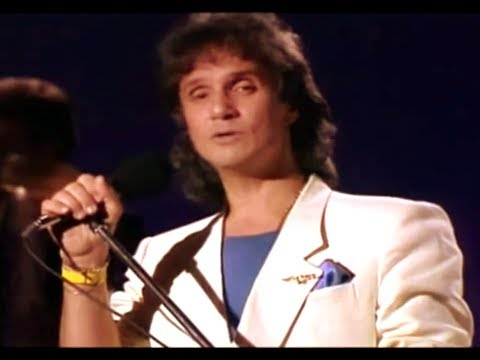 ROBERTO CARLOS - A DISTÂNCIA 1972/1987 (O amor mais lindo do mundo) - HD