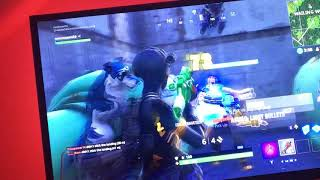 Where is the s in wailing woods