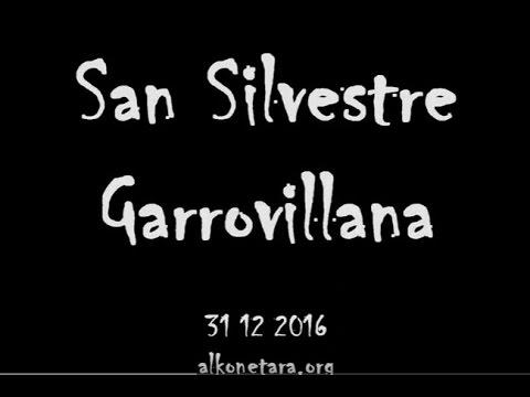 2016 12 31 San Silvestre