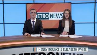 Metro News 9 June 2016 Full Bulletin | New Zealand Broadcasting School (NZBS)