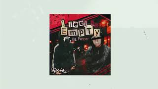 I Feel So Empty feat. Lul Patchy (Official Audio) | Wxse
