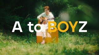 [A to BOYZ] THE BOYZ JACOB | Cover Song | Bazzi-I.F.L.Y.