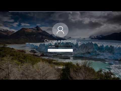 How To Change Password In Windows 10 [Tutorial]
