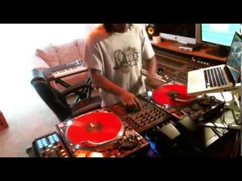 DJ TEEBOY HIPHOP MIX