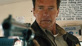 The Last Stand |2013| All Fight Scenes [Edited]