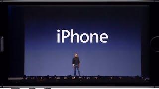 iPhone発表スティーブ・ジョブズプレゼン日本語訳作業中