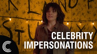 Celebrity Impersonations Compilation   Studio C