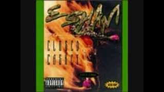 ESHAM ~ THE WICKETSHIT WILL NEVER DIE ~ CLOSED CASKET