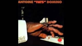 Fats Domino - *Another Mule [Man That's All] - (Live 1989)