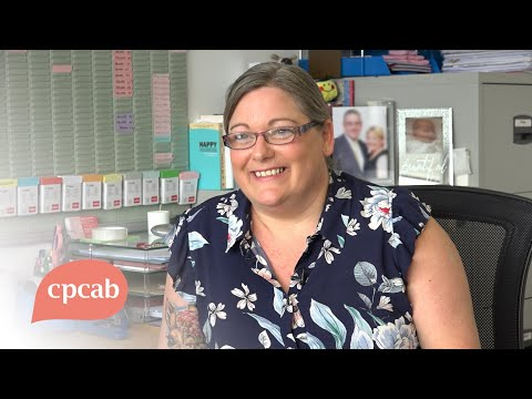 Starting from scratch: setting up a counselling training ... - YouTube