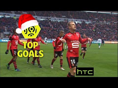 Ligue 1 16/17