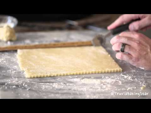 How to Make Strawberry Mini Tarts with Truvía® Brown Sugar Blend