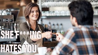 How To Stop Annoying Your Barista || The List Show