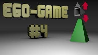 Mouselook & Kamerabewegung | EGO #4 - Blender 3D Game Engine Tutorial