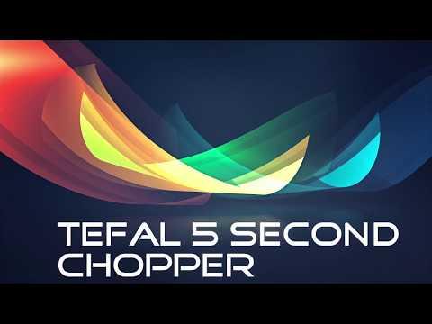 👉Обзор механического измельчителя Tefal 5 Second Chopper   Другая кухонная техника   Обзоры   Клуб DNS