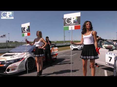#5 COPPA ITALIA TURISMO - LA CRONACA DI MISANO