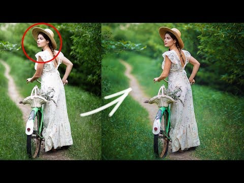 Add Depth and Make Your Pictures more 3D, Photoshop tutorial