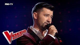 Florian Popa - Tu esti primavara mea | Auditiile pe nevazute | Vocea Romaniei 2018