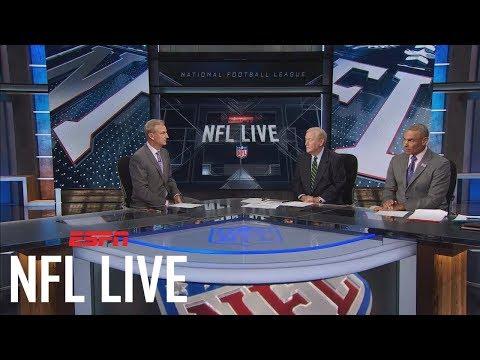 NFL Week 8 game predictions | NFL Live | ESPN