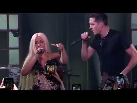 G-Eazy – No Limit ft. Cardi B (Bud Light Dive Bar Tour – New Orleans)