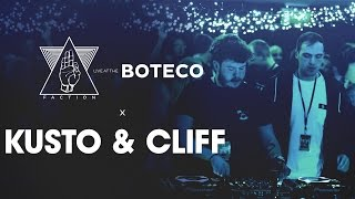 Throwback to KUSTOCLIFF playing the Boteco for Faction