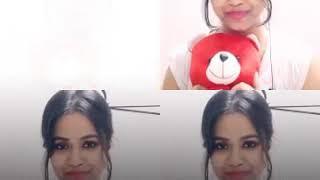 Nahin Nahin abhi nahin#Karaoke Female Part - YouTube