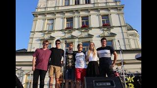 Video Kapela Delete - Uničovské kulturní léto 2019