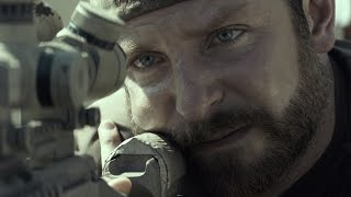American Sniper  Official Trailer 2 HD