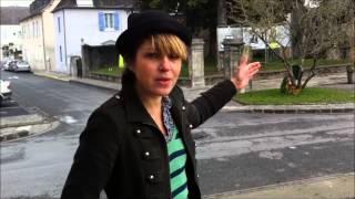 preview picture of video 'La Maison des Arts de Lescar'