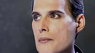 Inside Freddie Mercury's Tragic Real-Life Story