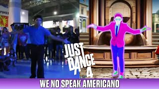 Just Dance 4 - We No Speak Americano - 5* Stars