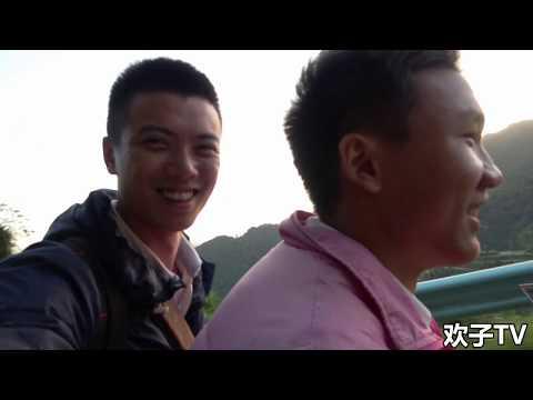 欢子TV:农村小伙回家见到久别的弟弟,笑得特别灿烂 【欢子TV】