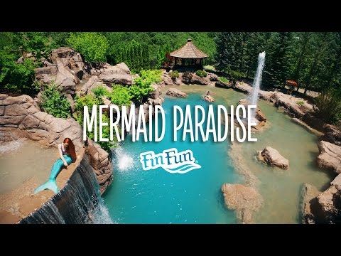 Mermaid Paradise