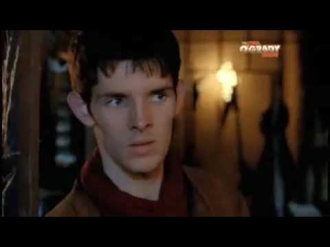 Merlin season 2 episode 11 teaser - The Witch's Quickening