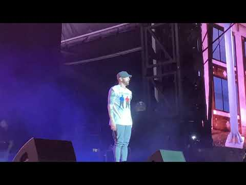 Eminem - Like Toy Soldiers (Live At Brisbane, Australia, 02/20/2019, Rapture 2019)