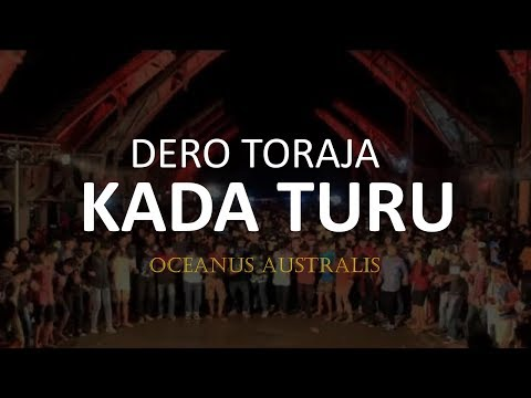 [DERO][Video] Pop Daerah Toraja - Album Kada Turu Mp3
