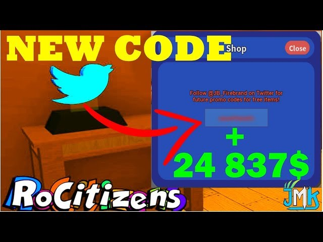 Roblox Rocitizens All Codes To Get Roblox Rocitizens Money Codes New